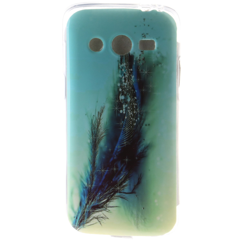 coque samsung galaxy core 4g silicone
