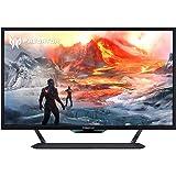 "Acer Predator CG437K Pbmiiippuzx 43"" 4K UHD NVIDIA G-SYNC Compatible Gaming Monitor with VESA Certified DisplayHDR 1000…"