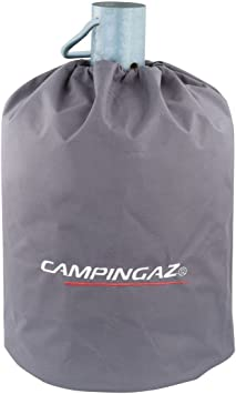 Campingaz Premium GFH S - Funda para bombonas de gas de hasta 5 kg