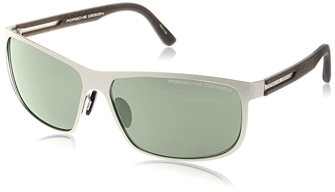 c0c70debdd7 Porsche Design P8478 A Light Gold Sunglasses - Size  64--14--135 ...