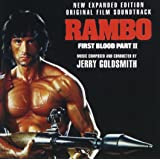 ランボー 怒りの脱出 (Rambo First Blood Part II)