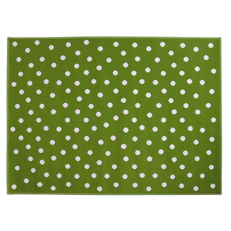 Lorena Canals A-G DOT-GR Dots, Medium, grün