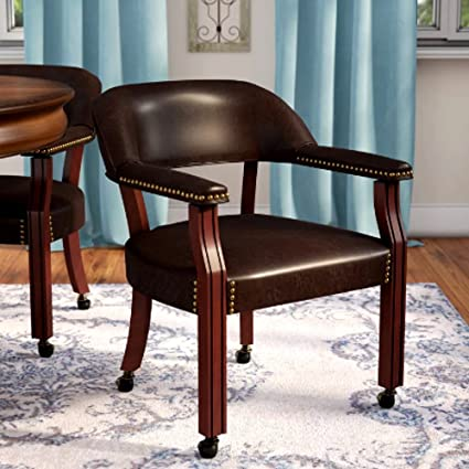 Outstanding Amazon Com Reclaimed Wood Arm Chair For Patio Rustic And Gmtry Best Dining Table And Chair Ideas Images Gmtryco