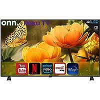"Televisión Onn SmartTV 65"" Clase 4K (2160p) UHD LED HDR10 (100012587) (Renewed)"