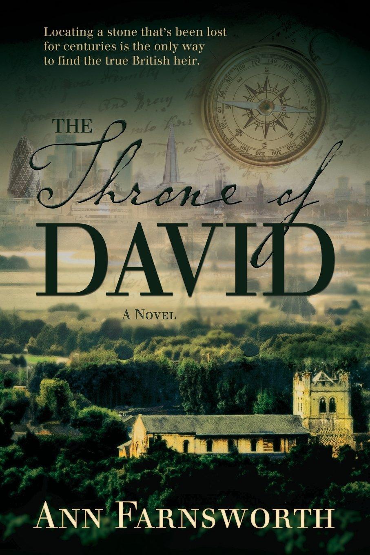Read Online The Throne of David pdf