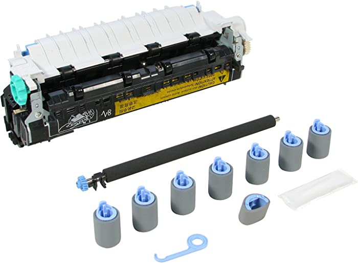 The Best Hp Laserjet 4250 Maintenance Kit