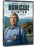 Homicide Hunter: Season 4 DVD