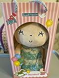 Cute plush doll!