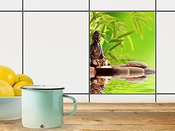 fliesensticker dekoraufkleber | fliesen-aufkleber folie sticker ... - Küche Renovieren Folie
