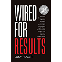 Wired for Results: Motivating Entrepreneurs to Manage Successful Businesses, Achieve Work Life Balance & Stay On Top of Business Trends To Easily Scale Business ... with Profit Hacking Results