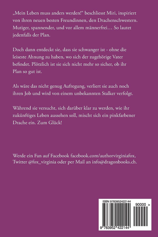 Das Drachenkind (Die Drachenschwestern Trilogie): Amazon.de ...