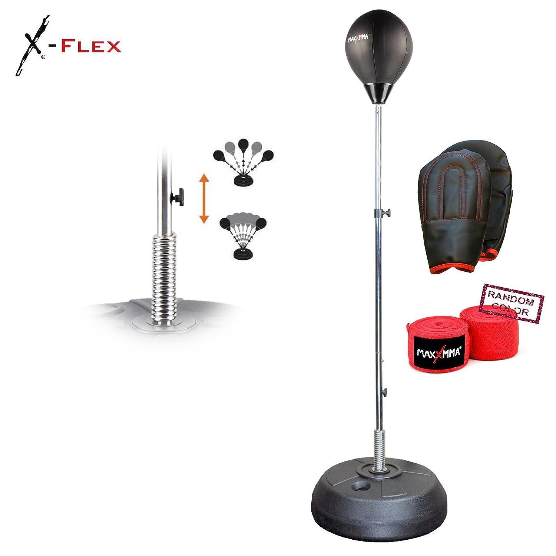MaxxMMA speed-adjustable自立レフバッグキット+ 180 180