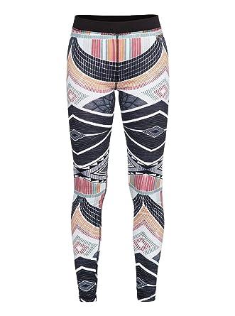 d6f75176e176 Roxy Daybreak Bottom - Legging Technique pour Femme ERJLW03001  Roxy  Amazon .fr  Vêtements et accessoires