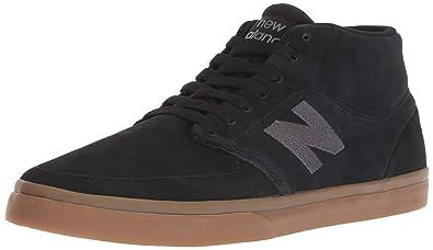 5c6f62055e26d Amazon.com | New Balance Men's Nm346yo | Fashion Sneakers