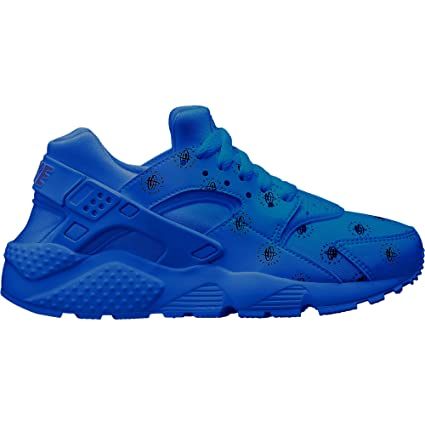 dcb22683f399 Amazon.com   NIKE Huarache Run SE (GS) Boys Grade SCHL Sneakers 909143-401  -Size 6Y   Sports   Outdoors