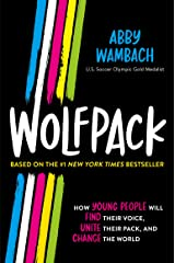 Wolfpack (Young Readers Edition) Kindle Edition