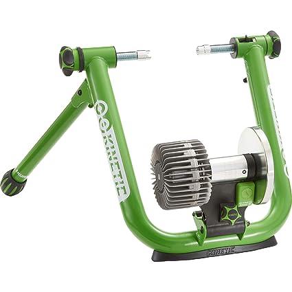 e072bfb256e Amazon.com : Kinetic Road Machine 2.0 Smart Bike Trainer : Sports ...
