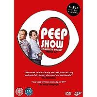Peep Show: Series 1-9 [DVD] [Reino Unido]