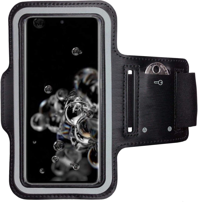 Coverkingz Sportarmband Für Samsung Galaxy S20 Ultra Elektronik