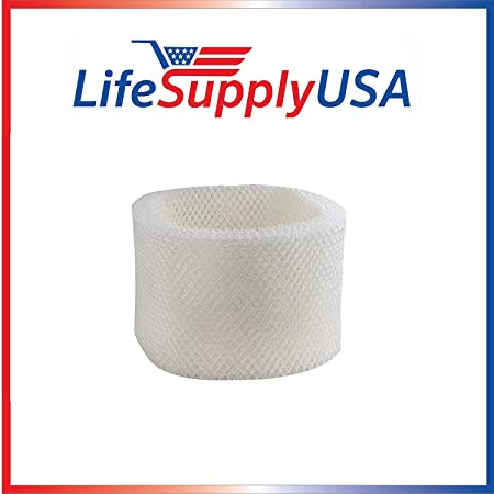 Humidifier Wick Compatible with Holmes Type B Filter HWF64 HWF64CS 4 Filters