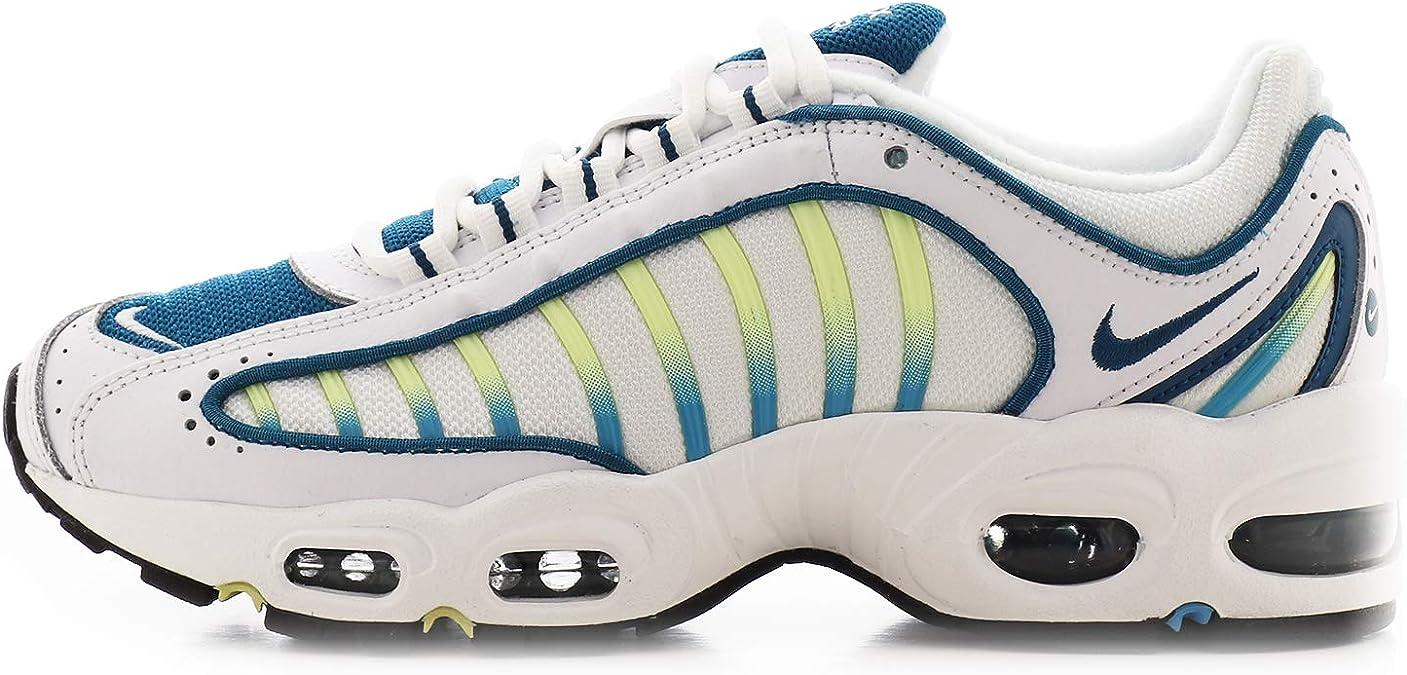 NIKE Air MAX Tailwind IV, Zapatillas de Trail Running para Mujer: Amazon.es: Zapatos y complementos