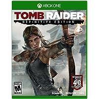 Jogo Tomb Raider (definitive Edition) - Xbox One