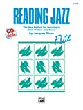 Reading Jazz: Flute: The New Method for Learning to Read Written Jazz Music