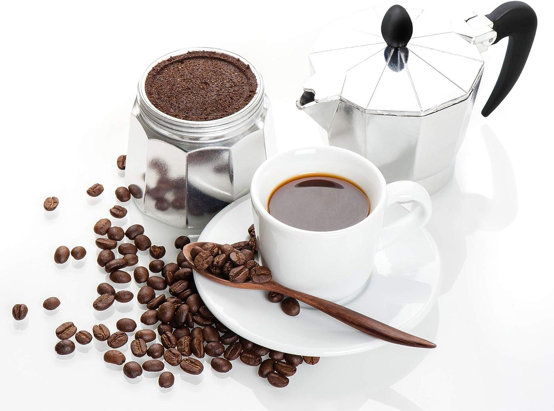 Гейзерные кофеварки: особенности конструкции и правила выбора - фото 2