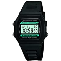Casio Collection Men's Watch W-86-1VQES