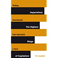 Imperialism: The Highest Stage of Capitalism (Penguin Great Ideas)