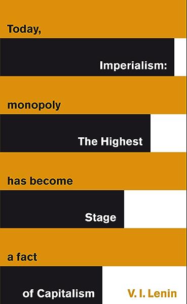 Imperialism: The Highest Stage of Capitalism (Penguin Great Ideas) (English Edition) eBook: Lenin, Vladimir: Amazon.es: Tienda Kindle