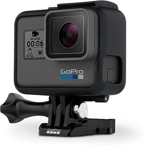 GoPro Black HERO6 Waterproof Digital Camera review