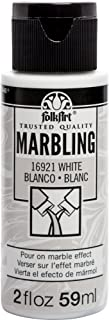 product image for FolkArt Marbling Paint, 2 oz, White