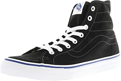 9a14c75ce02452 Vans Womens Sk8-Hi Decon Hight Top Lace Up Fashion Sneakers