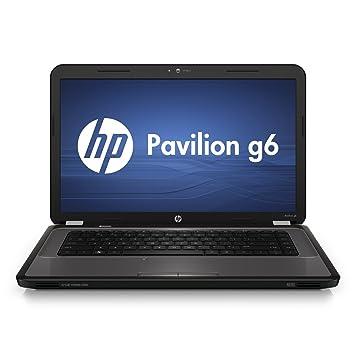 HP Pavilion G6-1214SS - Ordenador portátil 15.6 pulgadas (core i5, 4 GB