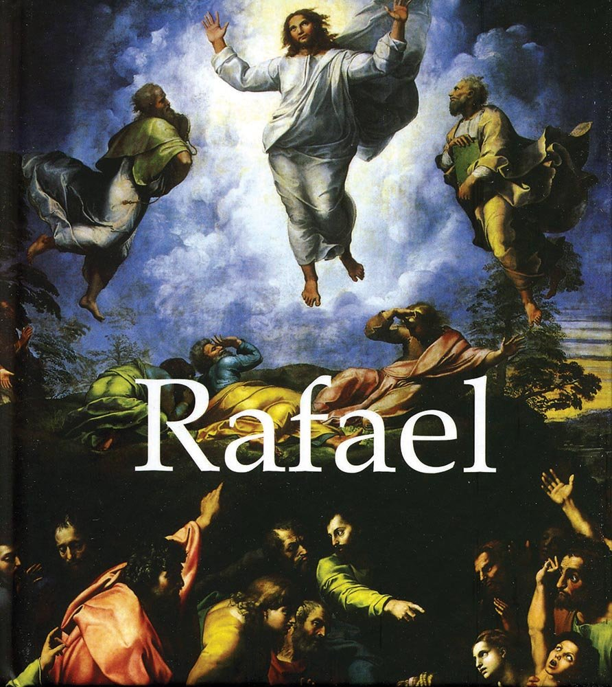 Rafael: 1483-1520 (Mega Square) (Spanish Edition) ebook