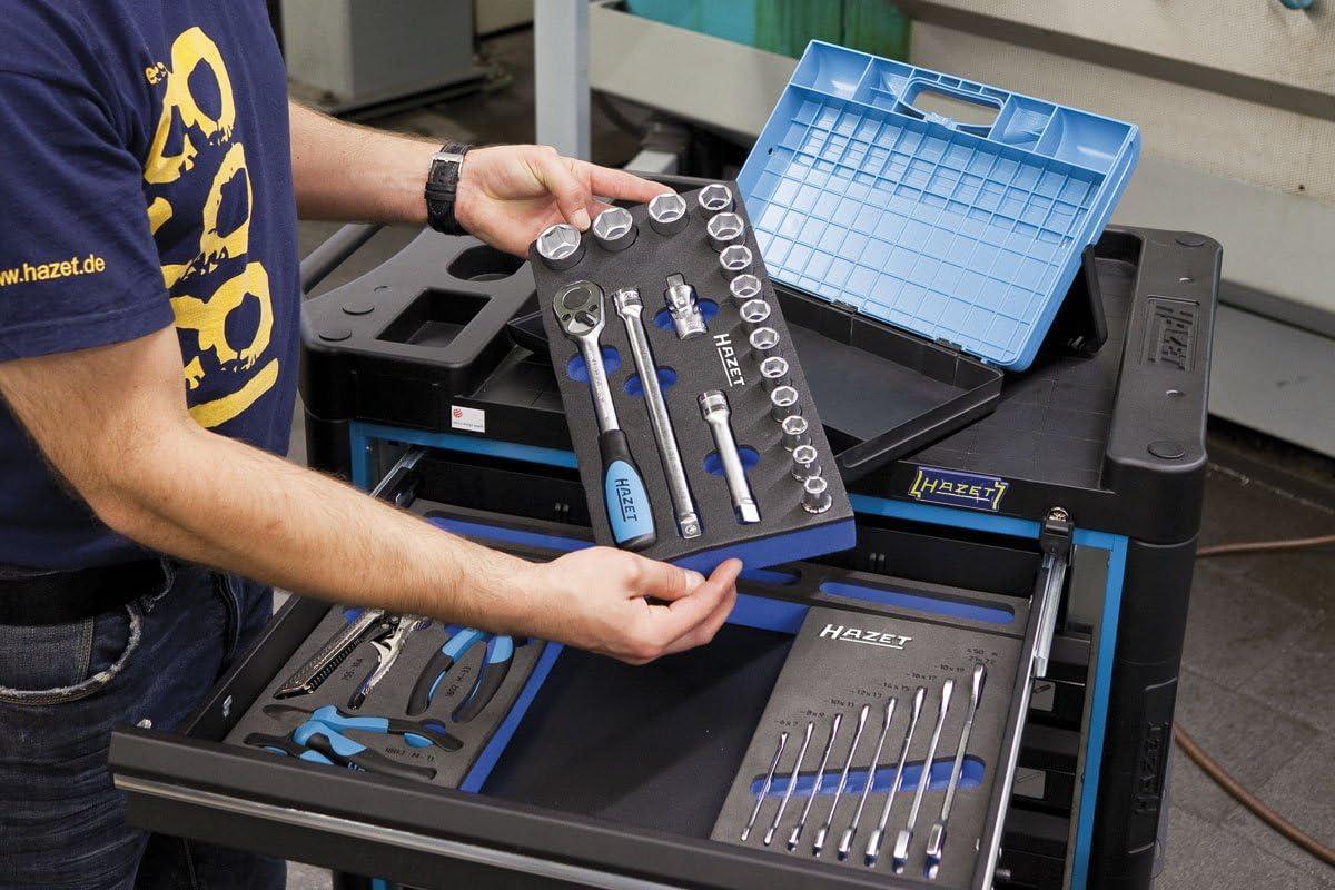 Leer HAZET 165-S Werkzeugkasten