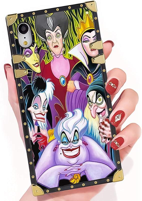 Cartoon Disney Soft Phone/Mobile Case