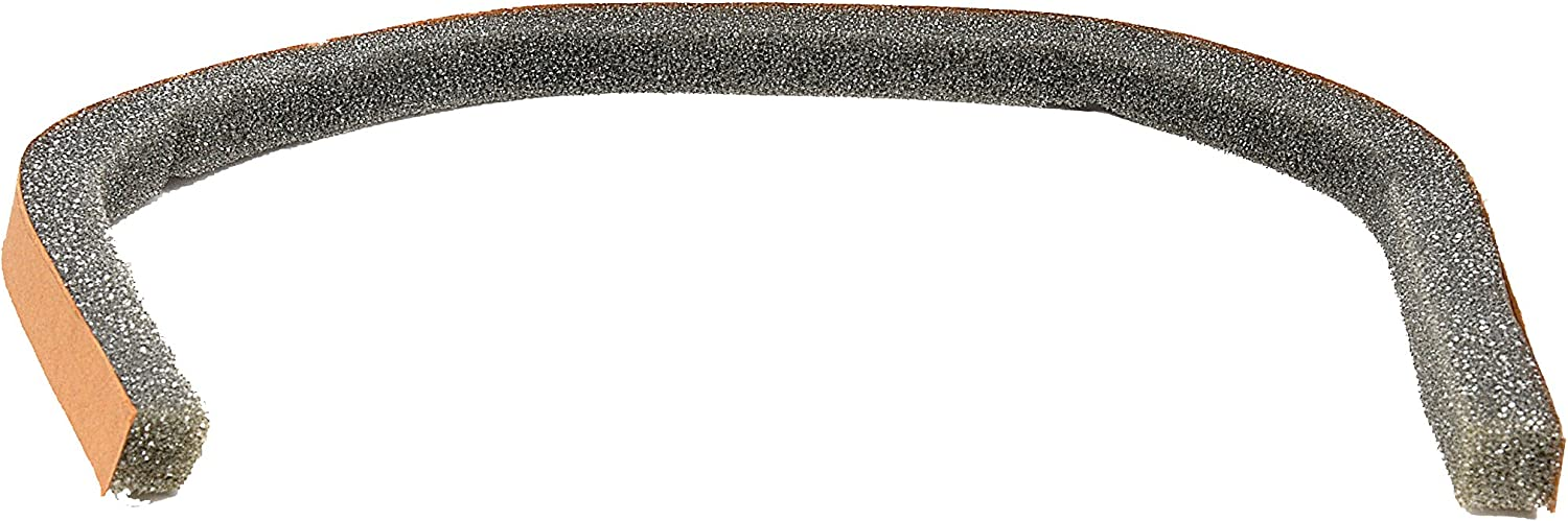 ACDelco 52468304 GM Original Equipment Heating and Air Conditioning Blower Motor Cooling Tube
