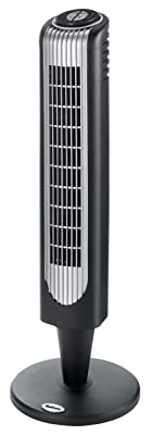 Holmes Oscillating Tower Fan 32 Inch Review