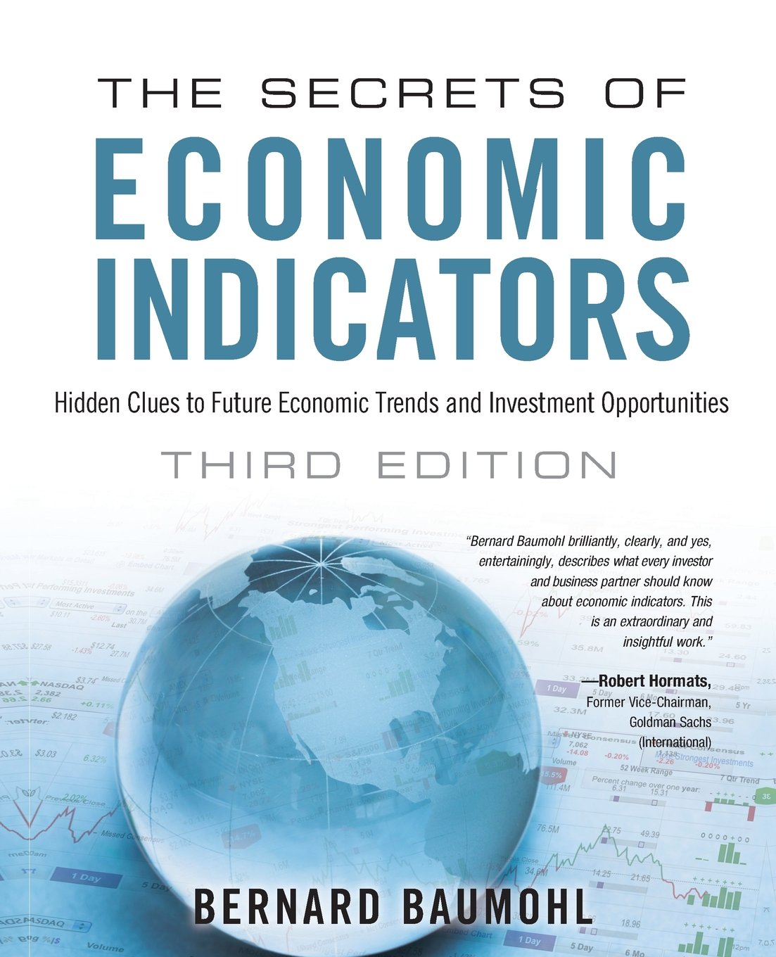 Buy the secrets of economic indicators hidden clues to future buy the secrets of economic indicators hidden clues to future economic trends and investment opportunities book online at low prices in india the secrets fandeluxe Gallery