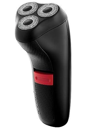 Remington R0050 - Máquina de afeitar, cuchillas Dual Track, cabezal de triple acción: Amazon.es: Salud y cuidado personal