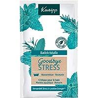 Kneipp Goodbye Watermunt & rozemarijn badkristallen, 60 g