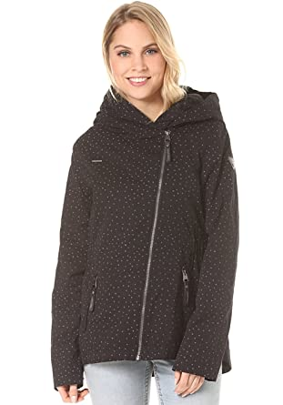 Ragwear jacke damen amazon