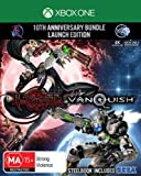 Bayonetta and Vanquish 10th Anniversary Edition - Xbox One