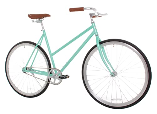 vilano women's urban commuter road bike