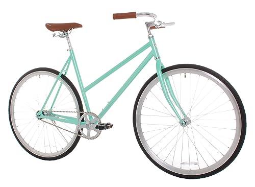 vilano women's urban commuter road bike