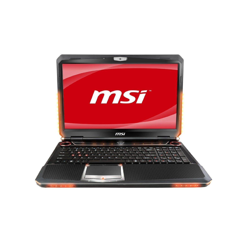 MSI GT685 Notebook Lock Indicator Treiber Herunterladen