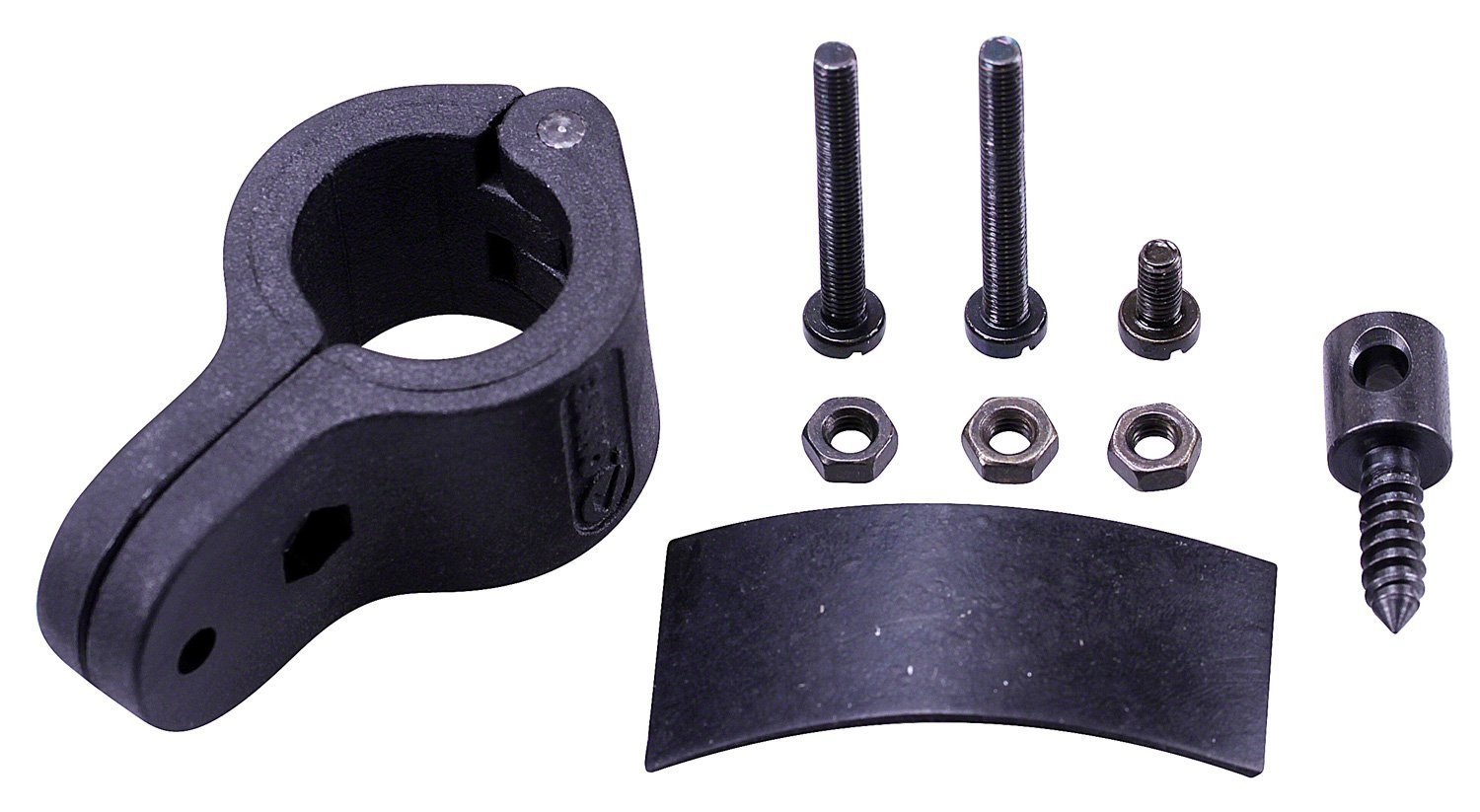 Gamo BSA Air Rifle Sling for gas or spring air rifles Includes all fittings or screws into the butt. The butt fixing fits on the clip if you have one