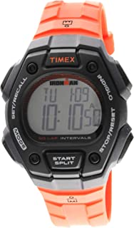 Timex Classic 50 lap Ironman Digital Watch - Men39;s